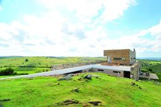Modern Small Hotel by FDS Arquitectos, Lavalleja, UruguayDesignRulz12 August 2013Designed by  FDS Arquitectos,  this small hotel is located in Lavalleja, Uruguay.According ti the architects: A good frien... Architecture