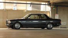Resultado de imagen para mercedes c123 coupe