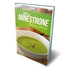 E' arrivata la Dieta del Minestrone Brucia-Grassi. Scopri di più: http://www.dietadelminestrone.net/