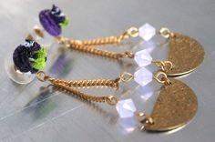 #bouclesdoreilles #earrings #jewellery #bijoux #ss16 #springsummer #frenchdesigner #world #colors #love #fashiondesigner #design