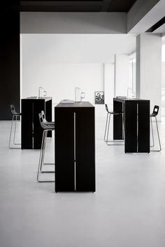 Brand: Lapalma Model: Panco #designselect #table #lapalma