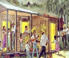 LAS NAVIDADES EN PUERTO RICO - TUYOJUNTOS - Gabito Grupos