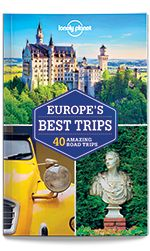 eBook Travel Guides and PDF Chapters from Lonely Planet: Europe's Best Trips - Spain (PDF Chapter) Lonely P...