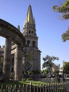 Guadalajara, Mexicoaqui nací,jalisquilla,hermoso como todo México.
