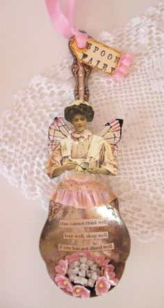 Altered Spoon Fairy