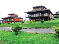 Nigerian tourist's spots, Obudu Mountain Resort, Calabar, Cross River, Nigeria  #tourism, #Nigerian