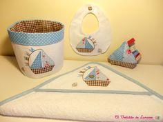 bath set for baby