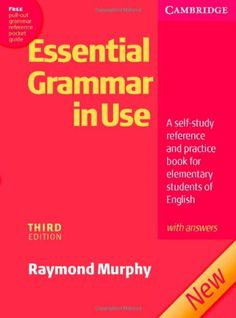 English grammar practice book with answers pdf