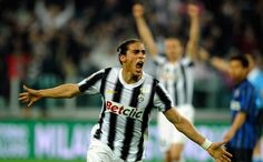 MARTin CACERES of Juve scoring the 1st goal against INTER. This kid is the future or Uruguay football