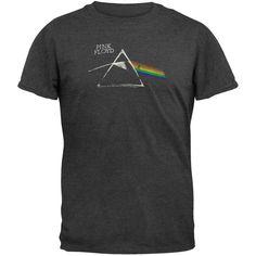 Pink Floyd - Dark Side Grey T-Shirt