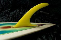 Unique surfboards | Rick Stoner