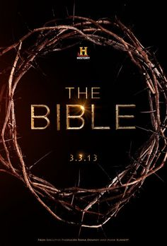 History Channel's THE BIBLE