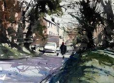Brook street chipping Sudbury 12 by Tim Wilmot