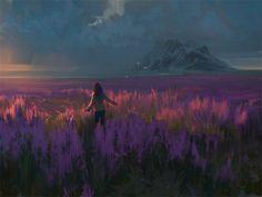 Phrrmp's Phantasies | inspirationofelves:   Regular Magic by RHADS