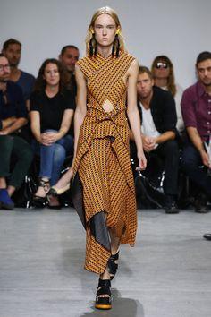 Proenza Schouler | Ready-to-Wear Spring 2017 | Look 15