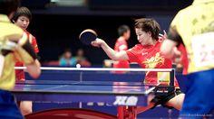 2013-08-10 Nikon 2013 HK Junior & Cadet Open - Table Tennis
