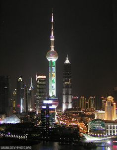 shanghai china - Bing Images