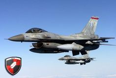 F- 16Fighting Falcon Hellenic Air Force