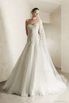 Bridal Gown Colection Georges Hobeika
