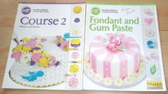 Cake decorating books that I recomend on Pinterest Cake ...