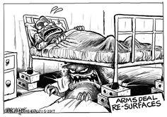 Zuma's big Tokolishe comes back to haunt him