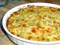 ITALIAN SQUASH PIE - Linda's Low Carb Menus & Recipes for the mini pies so I can tweak to each of our needs.