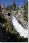 Chilnualna Falls Hiking Guide