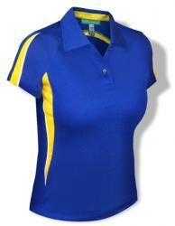 Golf Knickers: Ladies Eagle Golf Shir.  Buy it @ ReadyGolf.com
