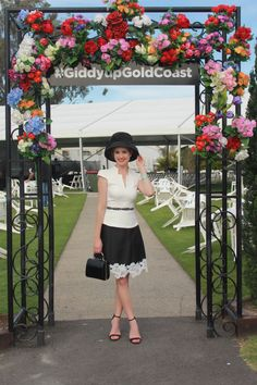 I had previously mentioned how much of a big deal the Spring Racing Carnival is in Australia. What I hadn't mentioned was that I had only been to the races once myself. I've always want…