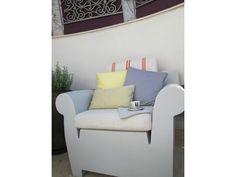 #PascalDelmotte #interiordesign #design #decorating #residentialdesign #homedecor #colors #decor #designidea #terrace #chair Design Agency, Terrace, Armchair, Villa, Interior Design, Projects, Furniture, Color, Home Decor