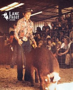 July In Cheyenne, Lane Frost, Professional Bull Riders, Rodeo Life, Bull Riding, Country Life, Cowboys, Legends, Waiting