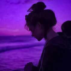 ❝Words that come from the heart are never spoken, they get caught in the throat and can only be read in ones's eyes.❞ 📷 : @? Dark Purple Aesthetic, Lavender Aesthetic, Aesthetic Colors, Bad Girl Aesthetic, Aesthetic Photo, Aesthetic Art, Aesthetic Pictures, Purple Wallpaper Iphone, Dark Wallpaper