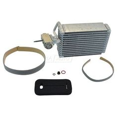 awesome OEM 5183207AD AC Air Conditioning Evaporator Core Kit Rear for Dodge Chrysler - For Sale View more at http://shipperscentral.com/wp/product/oem-5183207ad-ac-air-conditioning-evaporator-core-kit-rear-for-dodge-chrysler-for-sale/