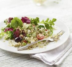Zoe S Kitchen Quinoa Salad Recipe Delicious This Is The