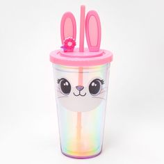 Unicorn Water Bottle, Girls Mermaid Tail, Bunny Nails, Fashion Angels, Nails For Kids, Easter Gift Baskets, Cute Room Decor, 11th Birthday, Tumbler Designs