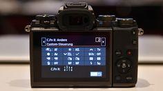 Canon EOS M5©Canon