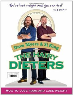 The Hairy Dieters: How to Love Food and Lose Weight by Hairy Bikers, http://www.amazon.co.uk/dp/0297869051/ref=cm_sw_r_pi_dp_jpgMtb04K5T04