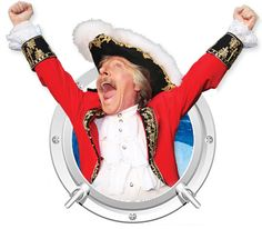 Paul Revere and the Raiders - Concerts At Sea 2014!! Sailing to the Western Caribbean January 18-25th aboard the Princess cruise line. Other performers: BJ Thomas, Mary Wilson of the Supremes, The Cowsills, Charlie Thomas - The Drifters, and many more!! 1-866-3OLDIES.