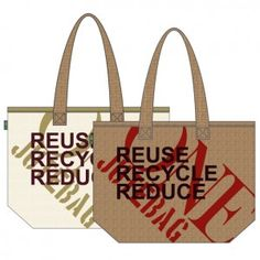 January 3, 2013. Green Idea #3 Shopping with bag. Say no to plastic. Paper does not constructed from petroleum products and toxic chemicals like plastic. Think about how many trees going to be cut down to make the one time use bag. Start to using the reusable green bags which made from hemp, cotton, or bamboo are a better choice. It will not only reduce the emissions of toxic air, but also save the natural resource. Take a little step to become greener everyday.