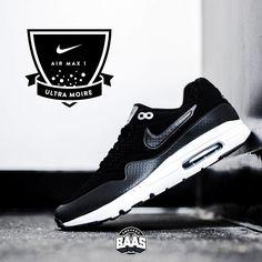 online store 2c4cc 310fe  nike  air  airmax  airmaxone  airmax1  sneakerbaas  baasbovenbaas Nike Air