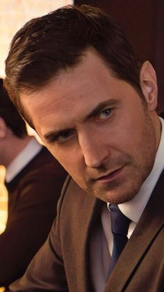 The absolutely flawless and much adored Richard Armitage