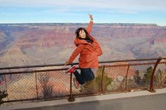 Grand Canyon National Park (South Rim), USA - Lonely Planet. Some good tips!