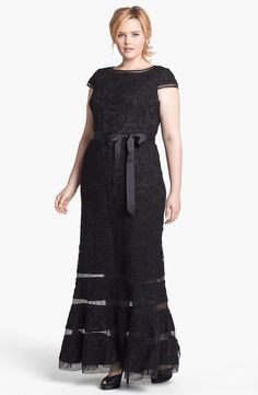 Black dresses are great for #halloween. Check out our LBD and some #costume ideas on our blog! #abbeypost #plussize