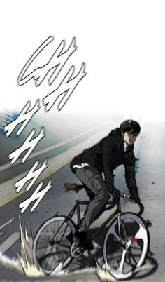 canvastrends.net Bike Illustration, Urban Bike, Good Poses, Wind Breaker, Bicycle Art, Sports Art, Bike Stuff, Wall Collage, Webtoon