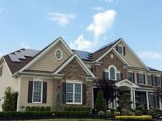 11.96kW | Freehold, NJ | Go Solar in New Jersey!
