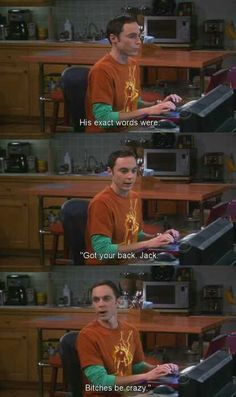 #The #Big #Bang #Theory #Sheldon #Funny
