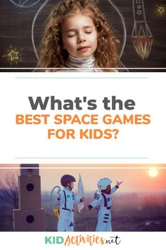 What's the best space games for kids? Here you will find 15 fun and entertaining space themed games. Great for birthday parties or a space themed classroom day. Kids Party Games Indoor, Summer Party Games, Summer Fun, Summer School, Space Games For Kids, Summer Activities For Kids, Kid Activities, Outer Space Party, School Games