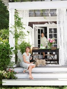 18 Porch and Patio Ideas - MSN Living