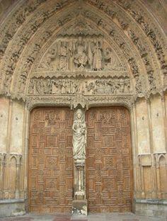 kathedraal van León