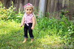 Fashionable Julie <3